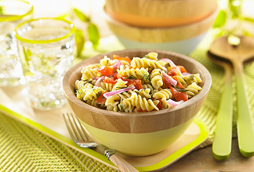 Smoked salmon pasta recipes capers