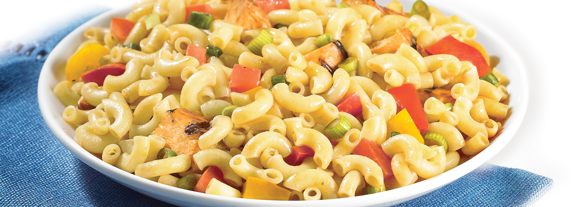 Ronzoni Barbecue Balsamic Chicken Elbow Pasta The Pasta That Calls America Home