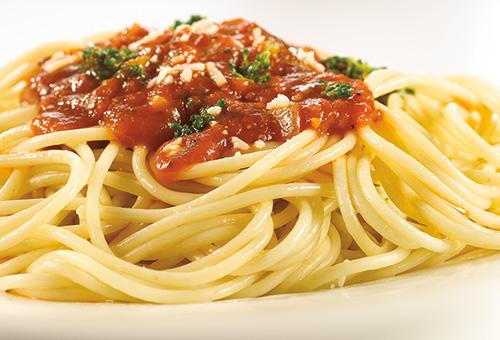 Ronzoni the pasta that calls america home for Pasta romana