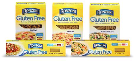 Ronzoni Gluten Free®