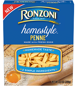 Homestyle Penne